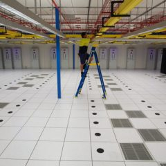 QMS key to reducing risk in cabling infrastructure rollouts