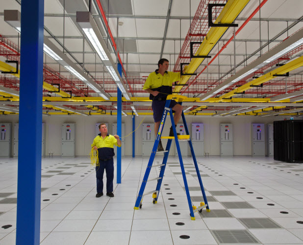 Quality management in cabling infrastructure