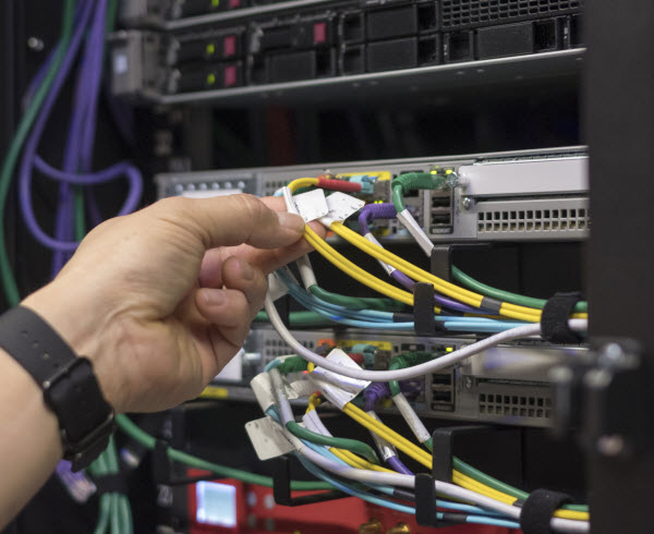 4. Unable to take advantage of data centre