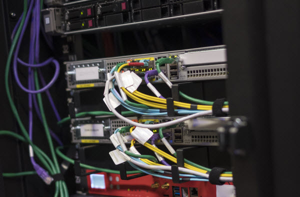 Ensure your cabling rollout takes a QMS approach
