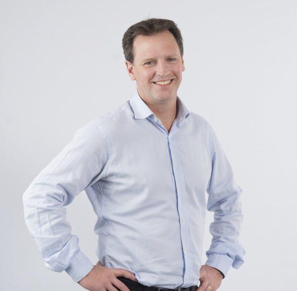 Mark Nicoll