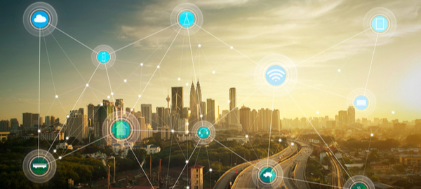 Embrace IoT Technology