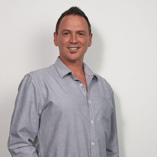 Shane Joyce