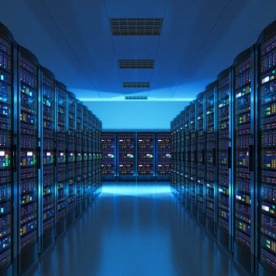 What is a hyperscale data centre?