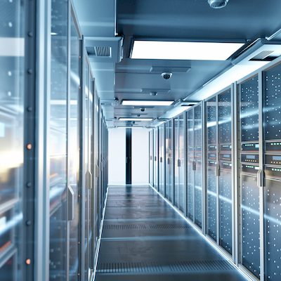 Top 5 things you need to know about data centre networking
