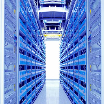 The importance of secure data centre infrastructure
