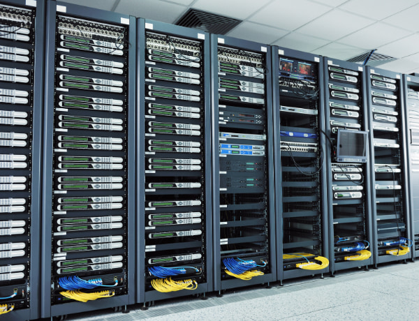 Recovery data centre