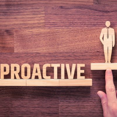 Proactive Project Management – Where Urgent and Important Collide